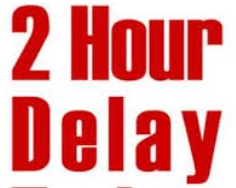 September 17 2018 KCA On A 2 Hour Delay Tuesday 9 18